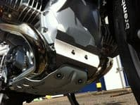 R1200GS LC Sports Front Engine Protector - Slim Sport